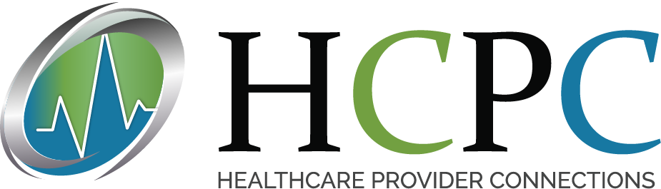 hcpc healthcare provider connections